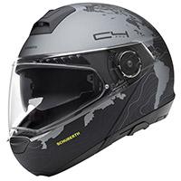 Schuberth C4 Pro Women Magnitudo Helmet Black