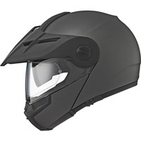 Schuberth E1 Adventure Matt Anthracite