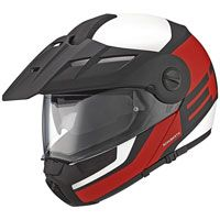 Schuberth E1 Adventure Guardian