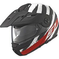 Schuberth E1 Adventure Hunter