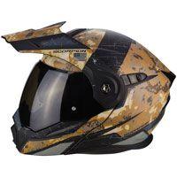 Scorpion Adx-1 Battleflage - 3
