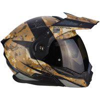 Scorpion Adx-1 Battleflage - 4