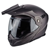 Scorpion Adx-1 Solid Matt Anthracite