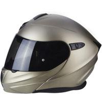 Scorpion Exo-920 Solid Titanio