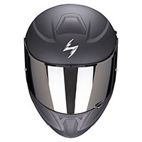 Casco Scorpion Exo 920 Evo Solid antracita opaco
