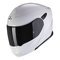 Casco Scorpion Exo 920 Evo Solid blanco