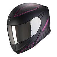 Scorpion Exo 920 Flux Modular Helmet Pink Lady