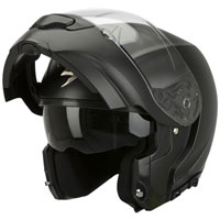 Scorpion Exo-3000 Air Solid Nero Opaco