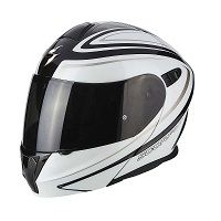 Scorpion Exo-920 Ritzy White