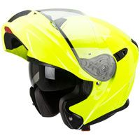 Scorpion Exo-920 Solid Fluo Yellow