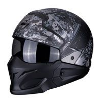 Scorpion Exo-combat Opex Matt Black