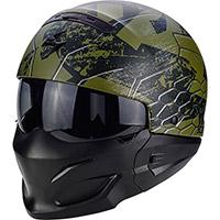 Scorpion Exo-combat Ratnik Verde