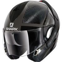 Shark Evoline Pro Carbon Dakfor Dual Touch Carbon-anthracite