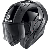 Casco Modulare Shark Evo Es Endless Nero