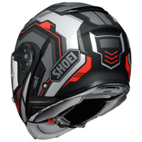 Shoei Neotec 2 Respect TC-10 gris negro mate