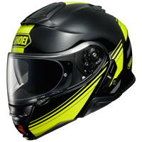 Shoei Neotec 2 Separator Tc3 Black Yellow