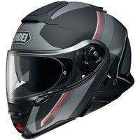 Shoei Neotec 2 Excursion Tc5 Grigio Opaco