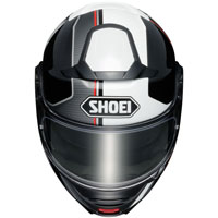 Shoei Neotec 2 Excursion Tc6 White