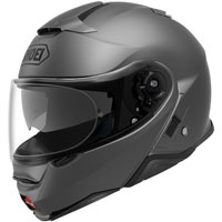 Shoei Neotec 2 Matt Deep Gray