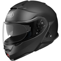 Shoei Neotec 2 Nero Matt