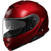 Shoei Neotec 2 Rosso