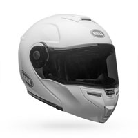 Casco campana SRT-modular brillo blanco