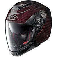 X-lite X-403gt Ultra Carbon Nuance N-com Red