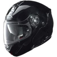 X-lite X-1003 Elegance Modular Helmet Glossy Black