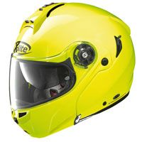X-lite X-1004 Hi-visibility N-com Fluo Yellow