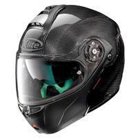 X-lite X-1004 Dyad Ultra Carbon Flat Black