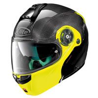 X-lite X-1004 Dyad Ultra Carbon Fluo Yellow