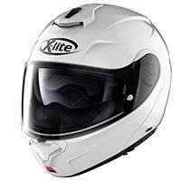 X-lite X-1005 Elegance N-com White Metal