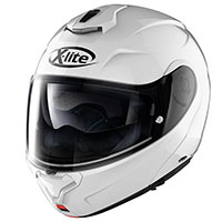 X-lite X-1005 Elegance N-com Blanc Métal