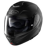 X-lite X-1005 Elegance N-com Nero Opaco