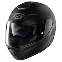 X-lite X-1005 Elegance N-com Flat Black