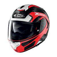 X-lite X-1005 Ultra Carbon Fiery N-com Red
