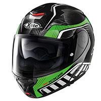 X-lite X-1005 Ultra Carbon Cheyenne N-com Green