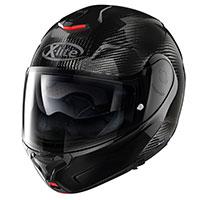 X-lite X-1005 Ultra Carbon Dyad N-com Black