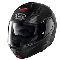 X-lite X-1005 Ultra Carbon Dyad N-com Flat Black