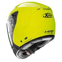 X-lite X-403 Hi Visibility N-com