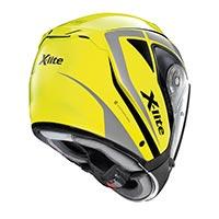 X-lite X-403 Gt Meridian N-com Yellow