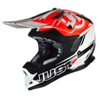 Just-1 J32 Pro Rave Black Orange