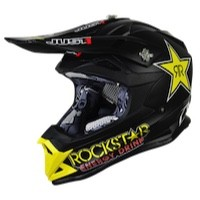 Just-1 J32 Pro Junior Rockstar Energy Drink Matt Kid