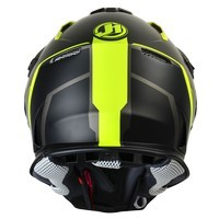 Just-1 J14 Carbon Line Fluo Yellow - 3