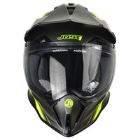 Just-1 J14 Carbon Line Fluo Yellow - 2