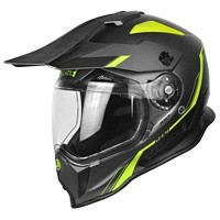 Just-1 J14 Carbon Line Fluo Yellow