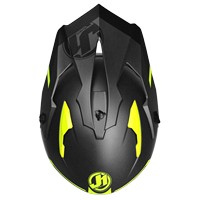 Just-1 J14 Carbon Line Fluo Yellow - 4