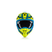 Acerbis Profile 3.0s Yellow Fluo Blue 2018