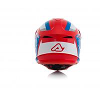 Acerbis Profile 4 2018 Rosso Blu