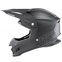 Acerbis Profile 4 Helmet Matt Black